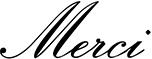 オリジナルジュエリー専門店 Merci - メルシィ